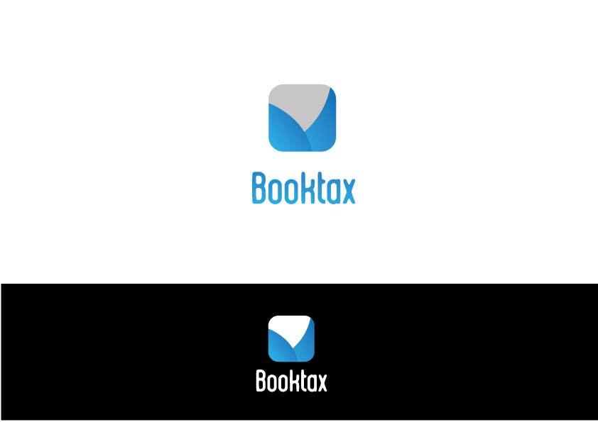 Konkurrenceindlæg #                                        80                                      for                                         Design a Logo for booktax.com instead of the ball/circle