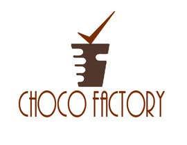 arunteotiakumar tarafından Choco Factory Logo için no 30