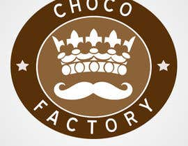 #29 for Choco Factory Logo by aviral90