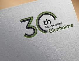 #287 для Create a 30th Anniversary version of our logo for us от Nizamuddin3