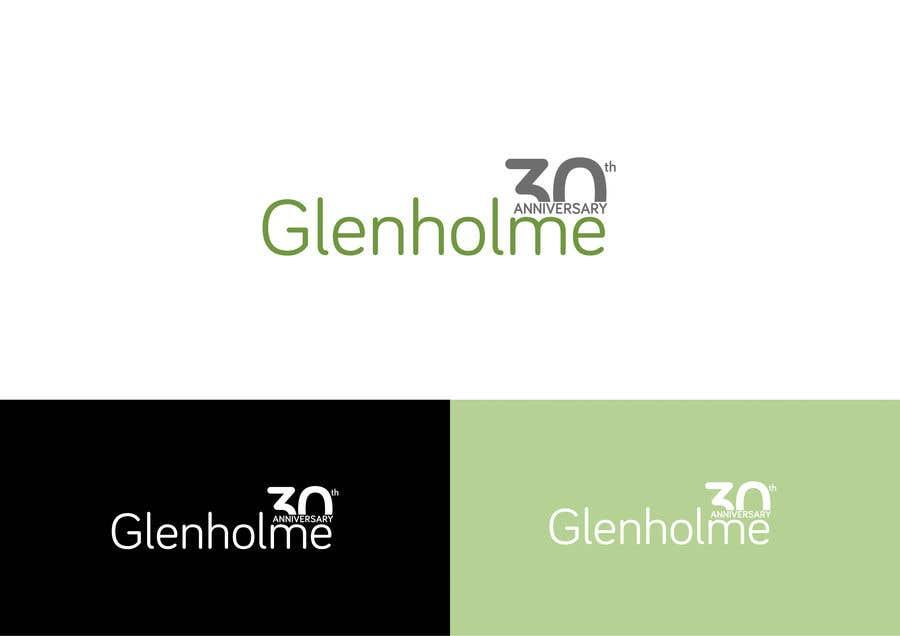 Конкурсная заявка №                                        115                                      для                                         Create a 30th Anniversary version of our logo for us