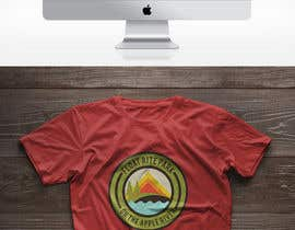 #12 untuk Design a new Logo for Float Rite Park on the Apple River oleh backbon3