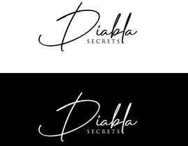#908 for Logo Design for Fashion Brand af qudamahimad872