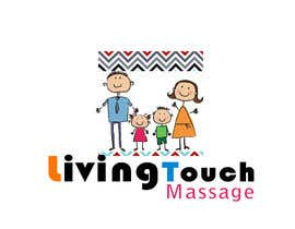 #14 cho Design a Logo for Massage Business bởi pranavkumar40
