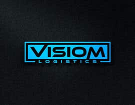 #741 для Visiom Logistics - need logo от abiul
