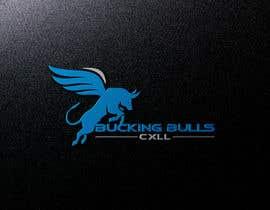 #70 para 112 Bucking Bulls por sharminnaharm