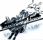 Logo Design Konkurrenceindlæg #13 for 112 Bucking Bulls
