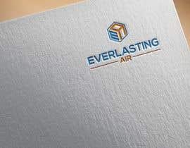 #958 para Everlasting Air logo design por rafiqtalukder786