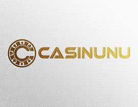 #136 for Logo design for online casino af momenaakter0186