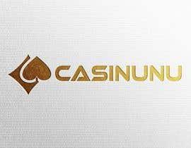 #137 for Logo design for online casino af momenaakter0186