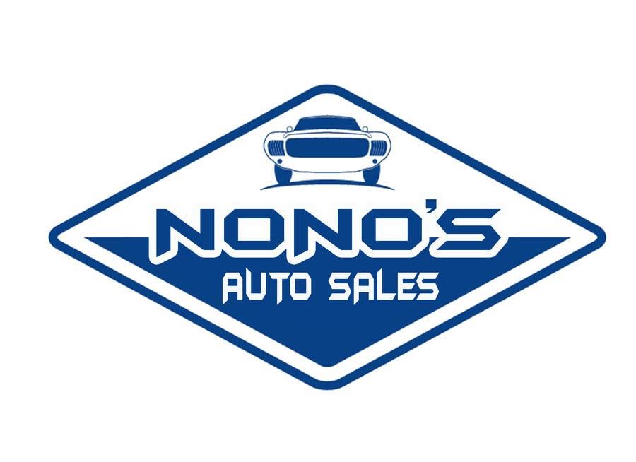Konkurrenceindlæg #                                        39                                      for                                         Design a Logo for used car dealer