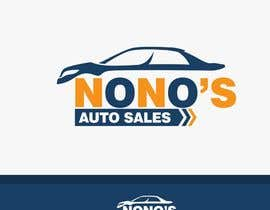 #35 para Design a Logo for used car dealer por Adityay