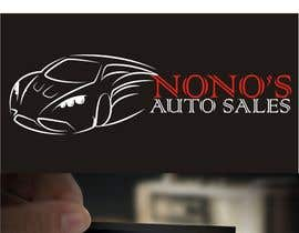 #36 para Design a Logo for used car dealer por drimaulo