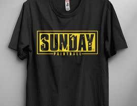 #89 untuk T-shirt design - 17/07/2021 14:28 EDT oleh sarkerjoy682