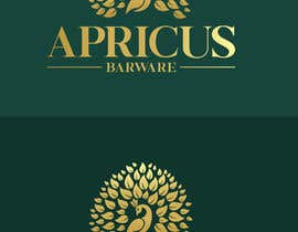 #265 for Logo for barware company by Motalibmia