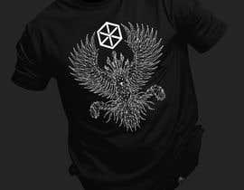 nº 70 pour T - Shirt Design Graphics - Tattoo design par Dipto97