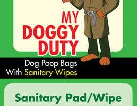 #78 for My Doggy Duty af kalpa1lanka