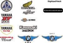 Bài tham dự #28 về Logo Design cho cuộc thi Motorbikes by FS