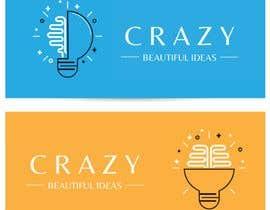 Nro 350 kilpailuun Logo Design: CrazyBeautifulIdeas.com käyttäjältä Harihs3