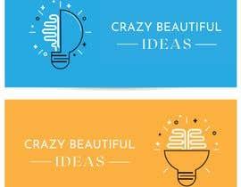 Nro 361 kilpailuun Logo Design: CrazyBeautifulIdeas.com käyttäjältä Harihs3