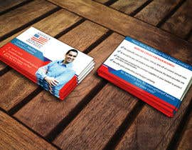 #34 for Design some Business Cards for America Approved Commercial Energy af youart2012