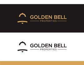 #420 untuk The Golden Bell Icon and Logo Design oleh junoondesign