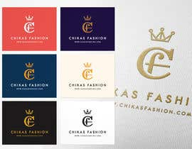 #27 for Design a Logo for  clothing store af jfantonial