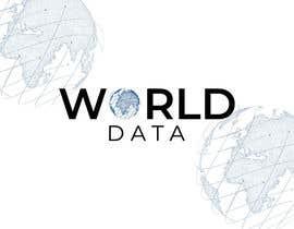 #639 for Logo Design for World Data af khadijaakterjhu8