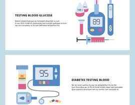 Nro 23 kilpailuun CCM Health Social Media Illustrations käyttäjältä muaazbintahir
