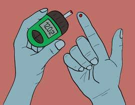 Nro 20 kilpailuun CCM Health Social Media Illustrations käyttäjältä hridoyr059