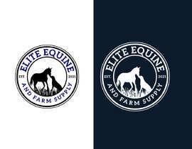 #72 for Elite Equine and Farm Supply af mezikawsar1992