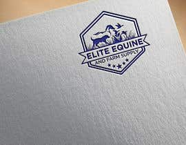 #16 for Elite Equine and Farm Supply af ahamhafuj33