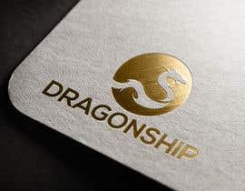 Nro 21 kilpailuun 2021DragonShip käyttäjältä sufia13245