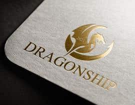 Nro 25 kilpailuun 2021DragonShip käyttäjältä rkhaladaakter