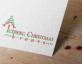 #96 for Iceberg Christmas Lights af praptishah29