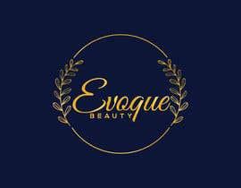 #105 for Evoque Beauty Logo by sharminnaharm