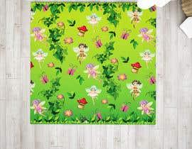 #56 untuk Searching for 5 different blanket designs oleh createvy77