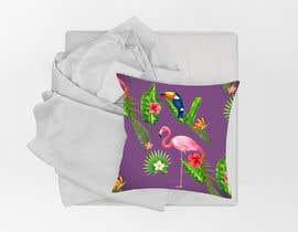 #62 untuk Searching for 5 different blanket designs oleh createvy77
