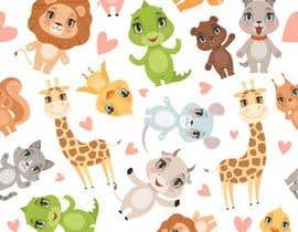 #53 untuk Searching for 5 different blanket designs oleh mandaltapash403