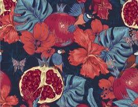 #48 untuk Searching for 5 different blanket designs oleh Msaif07