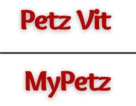 #12 para Propose a Brand Name for a New Pet Supplement Range por NrlNurafeeza