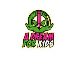 #8 for Design a Logo for A Dream For Kids by jaywdesign