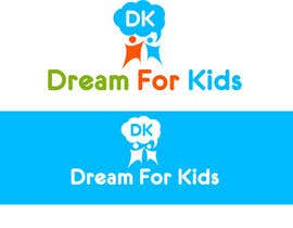#19 for Design a Logo for A Dream For Kids by wilfridosuero