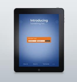 Nro 5 kilpailuun Point-of-Sale Web App Design (PSD) käyttäjältä kallul