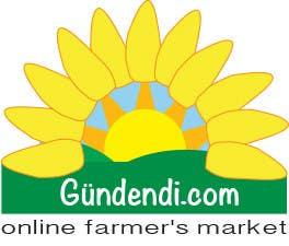 Bài tham dự cuộc thi #2 cho Design a Logo for gundendi.com - Online Farmer's Market