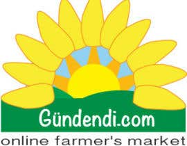 #2 for Design a Logo for gundendi.com - Online Farmer's Market af johnquigley