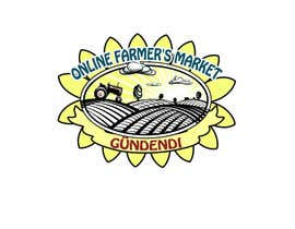 #15 for Design a Logo for gundendi.com - Online Farmer's Market af Helen2386