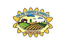 #18 for Design a Logo for gundendi.com - Online Farmer's Market af Helen2386