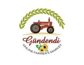 #19 for Design a Logo for gundendi.com - Online Farmer's Market af Helen2386