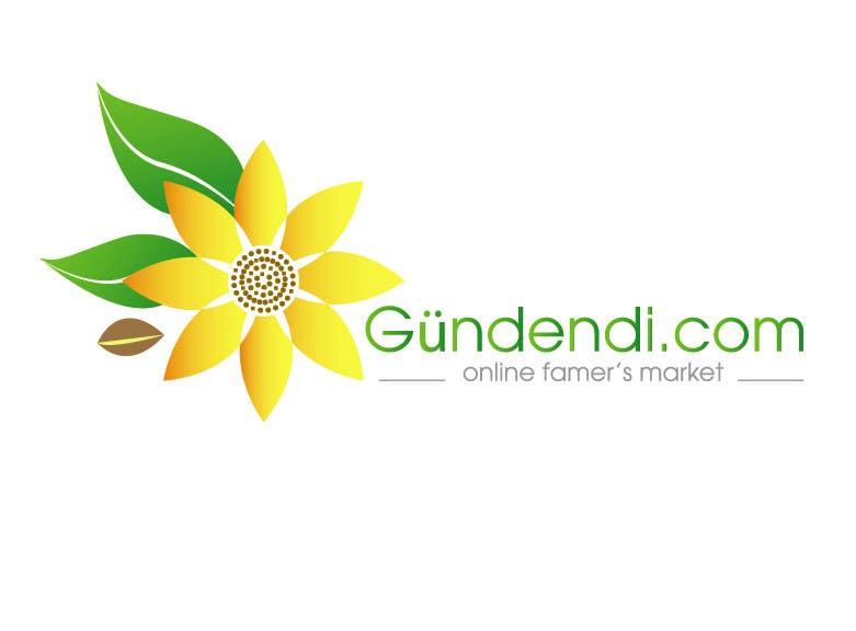 Bài tham dự cuộc thi #9 cho Design a Logo for gundendi.com - Online Farmer's Market